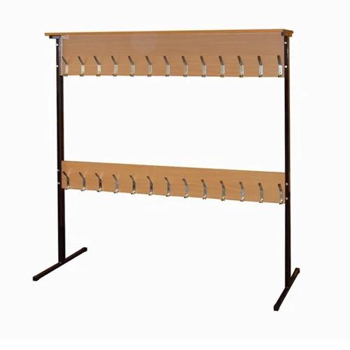 Оборудование для гардероба тип 4